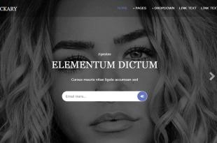 Free Multipurpose Html Website Templates