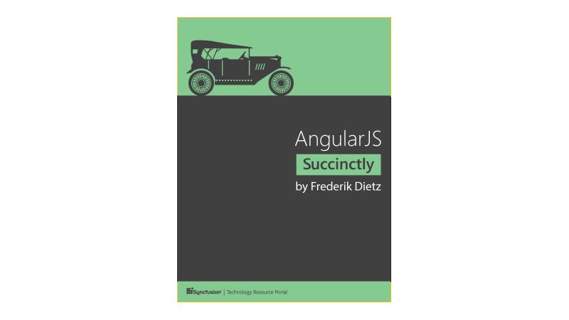AngularJS Succinctly