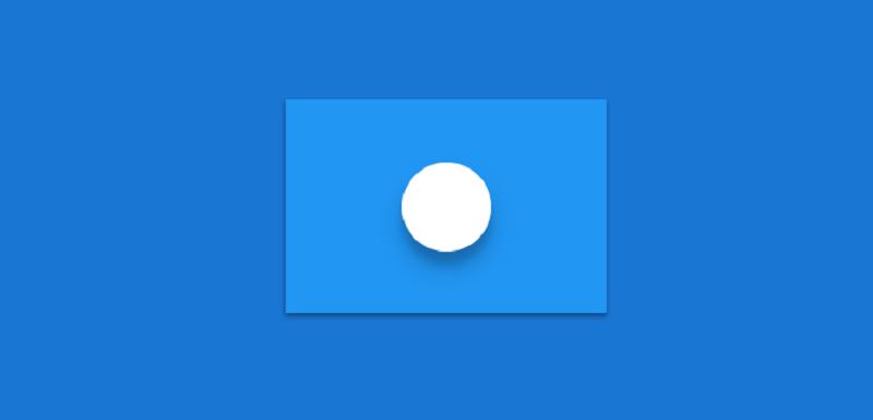 CSS | Flipping Card Split