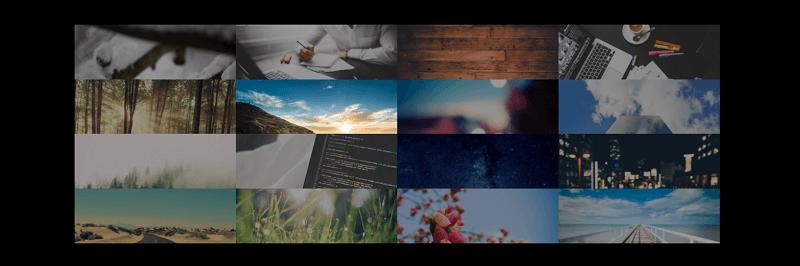 CSS Gallery (Lightbox)