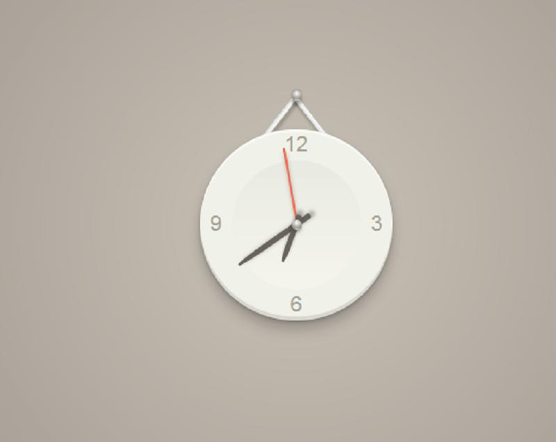Clock Rebound