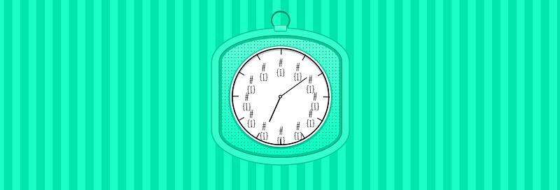 Clock (WIP)