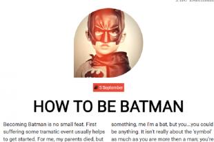 CSS Magazine Layouts
