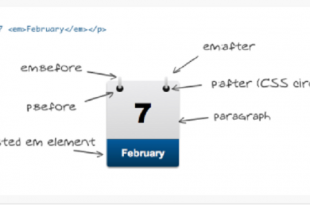 CSS Calendars