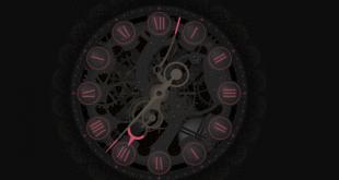 CSS Clocks