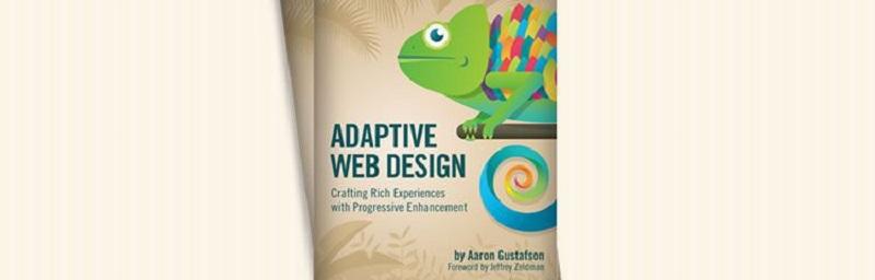 Adaptive Web Design By Aaron Gustafson (HTML)