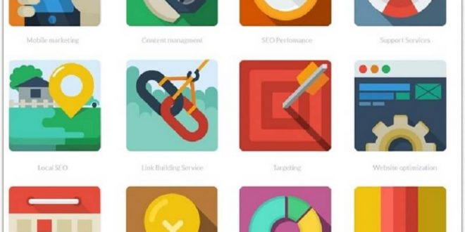 Free Icons Sets PSD