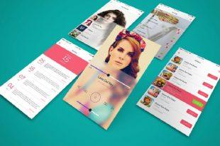 Free Photoshop Mockup Templates PSD