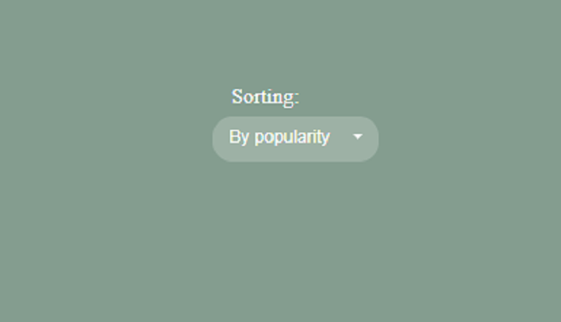 CSS Select
