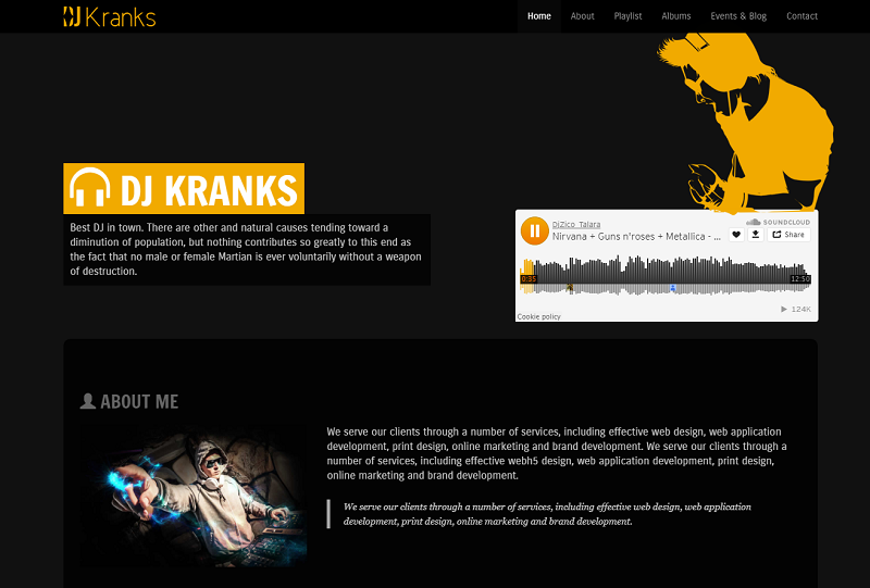 DJ KRANKS
