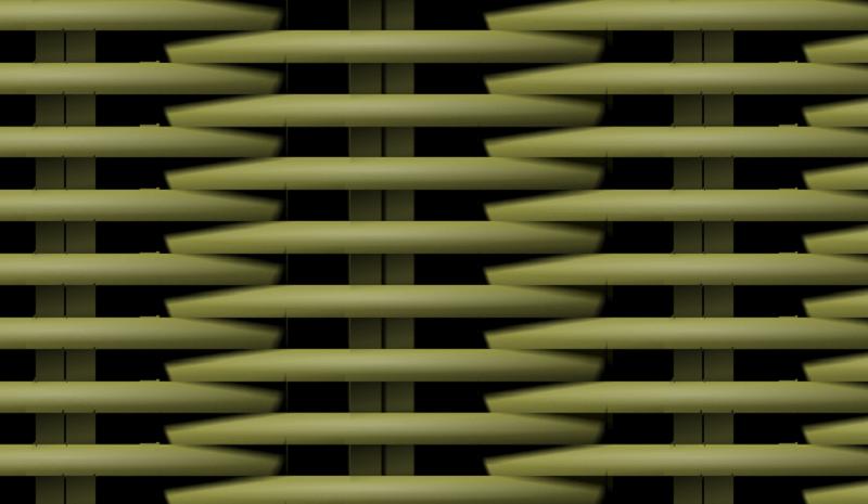 Rotan Weave