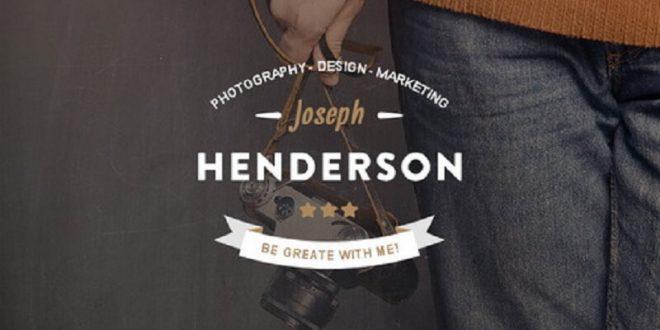 Free Photoshop Logo Templates PSD