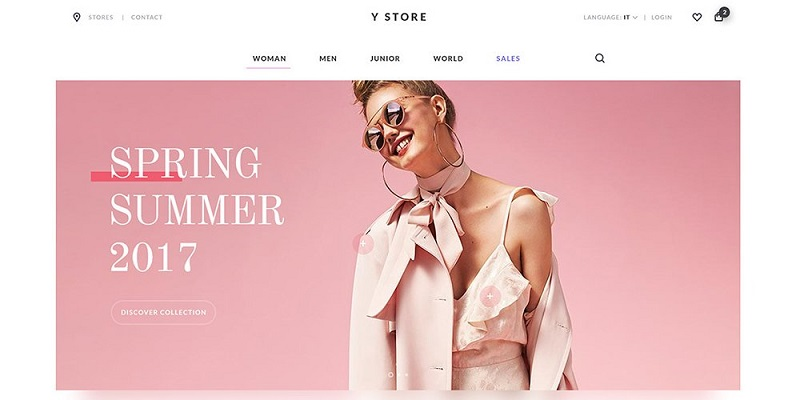 Y-Store-Free-Ecommerce-Web-Template-PSD