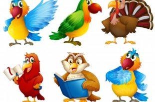 Free Animals Vectors