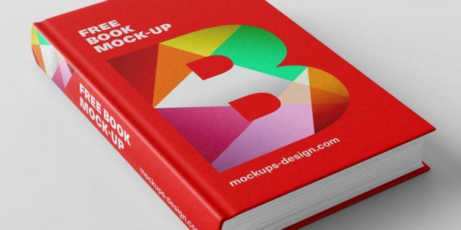 Free Paper, Books Mockups