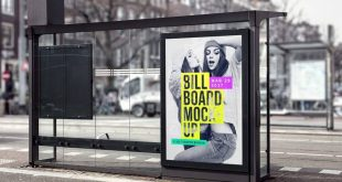 Free Signs, Billboards Mockups