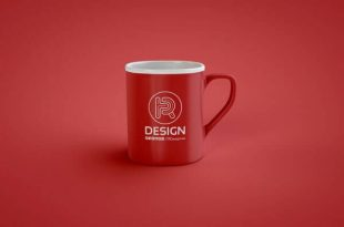 Free Cup Mockups