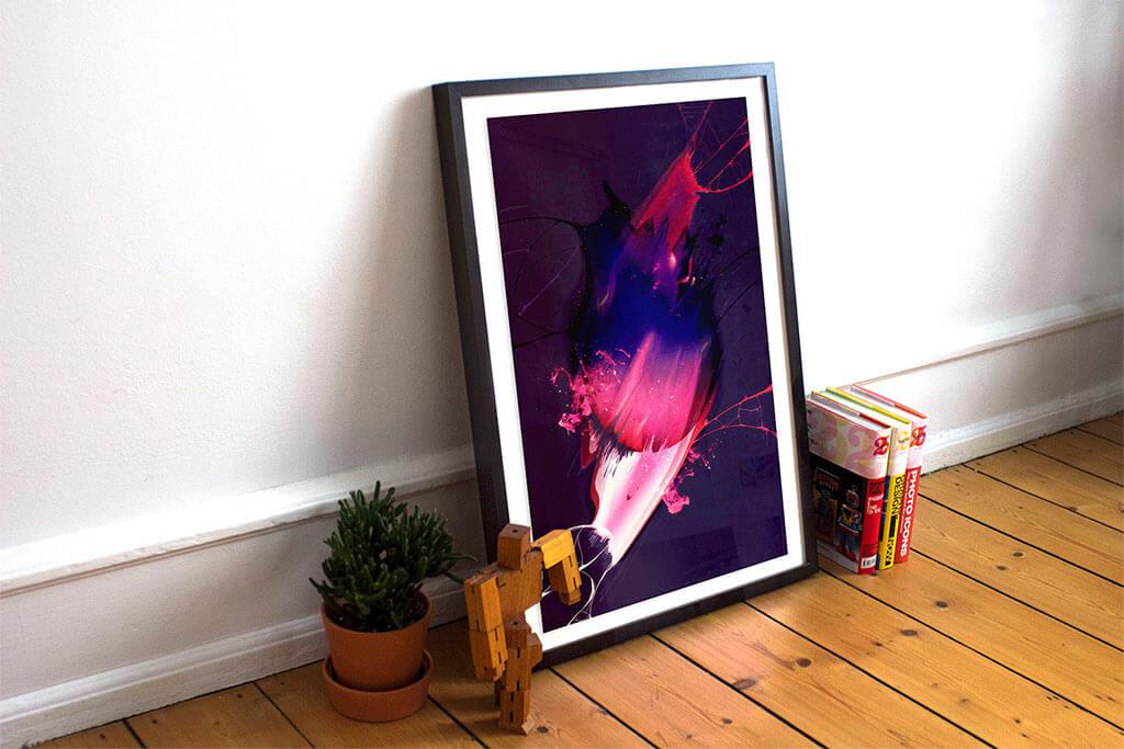 Picture Frame Mockup Bundle