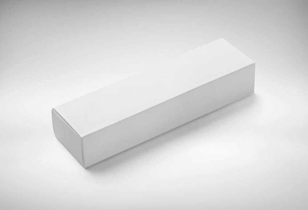 Rectangle Box Packaging Mockup