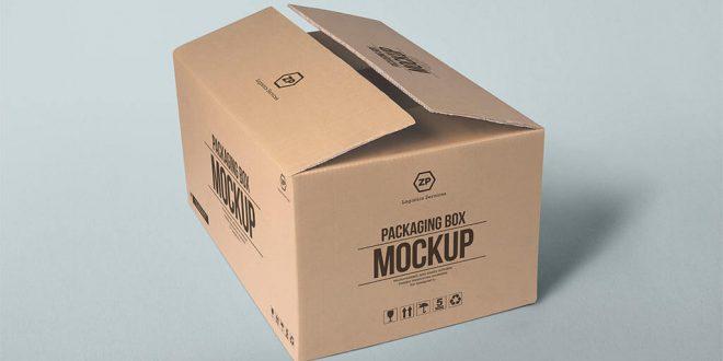 Free Packaging Mockups