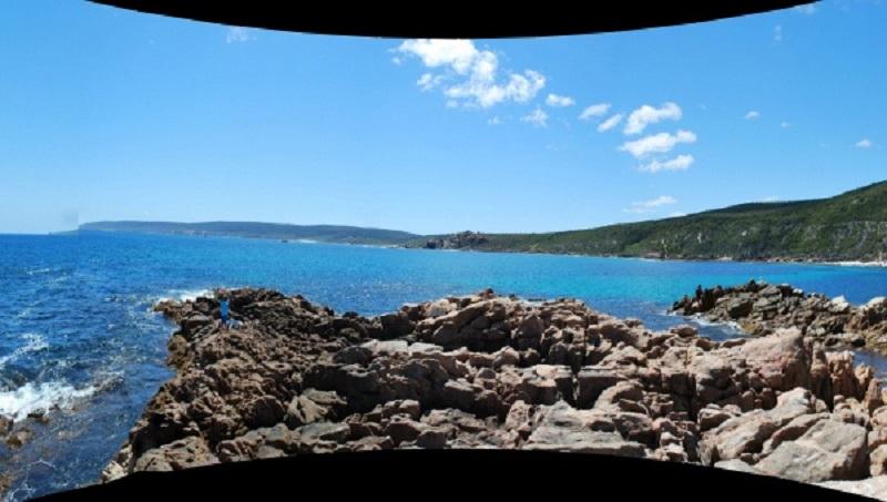 Panoramic (Pure CSS)