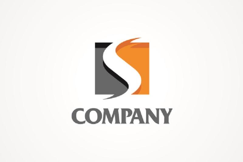 White S Logo