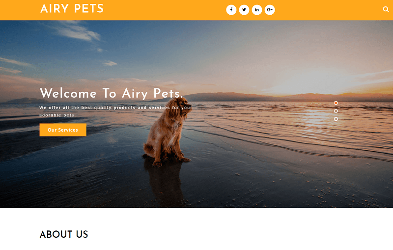 Airy Pets