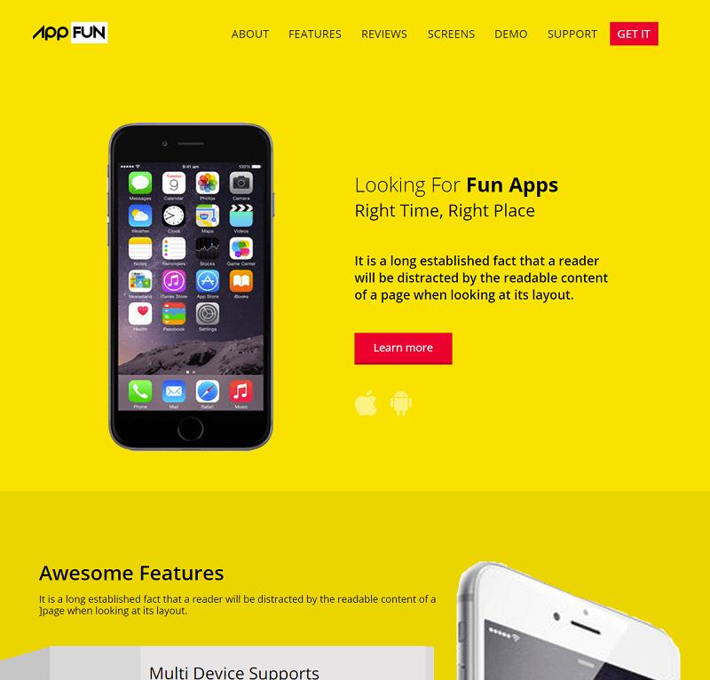 App Fun