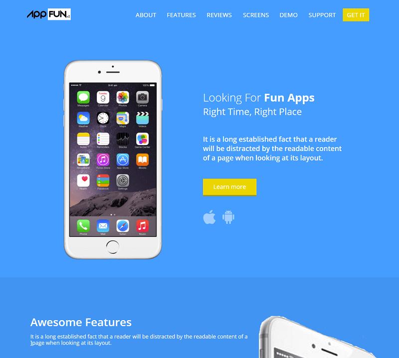 App Fun v2