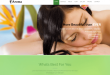 32+ Best Free Spa Salon Html Website Templates 2019