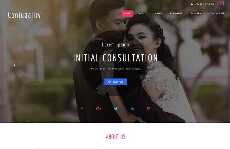 Conjugality