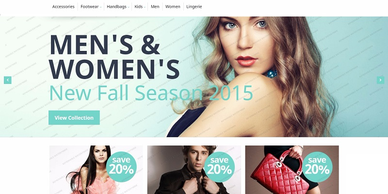 20 Best Free Magento Themes Of 2019 Download Now