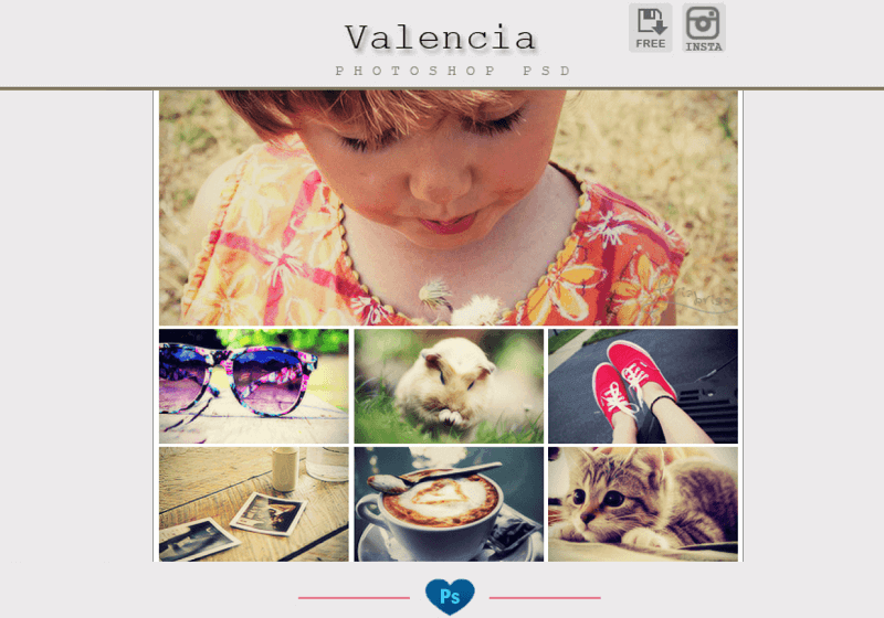 Instagram Effect Valencia
