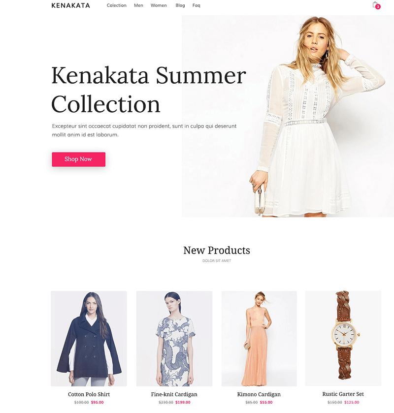 Kenakata