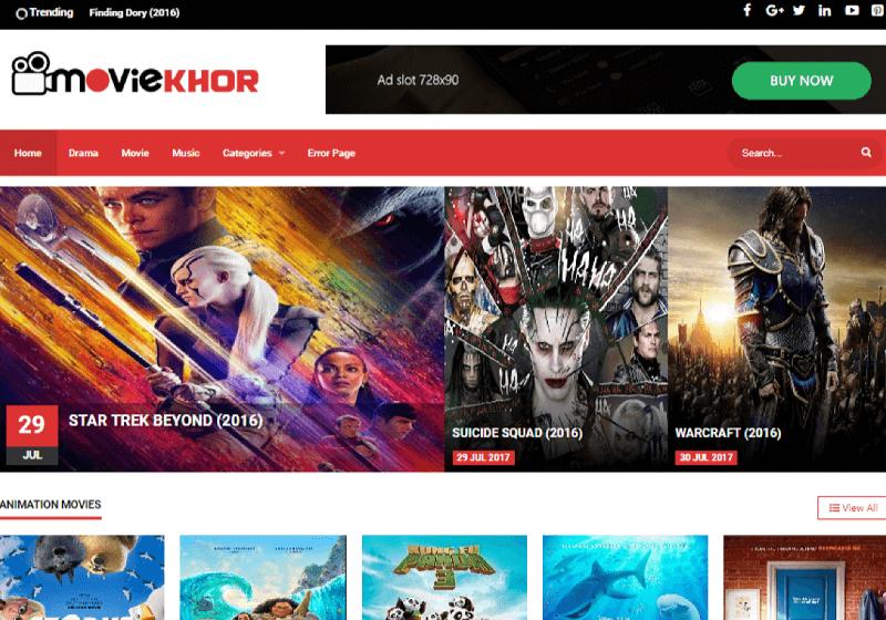 MovieKhor