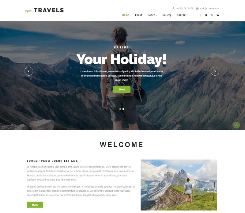 Njoy Travels