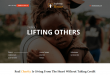 30+ Best Free Society And People Html Website Templates 2018