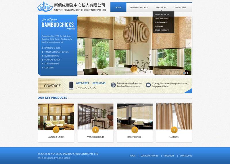 Creative Multipurpose PSD Template Download