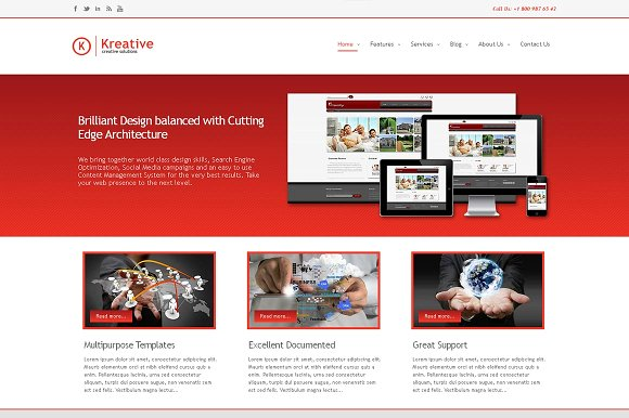 Kreative- Creative solutions