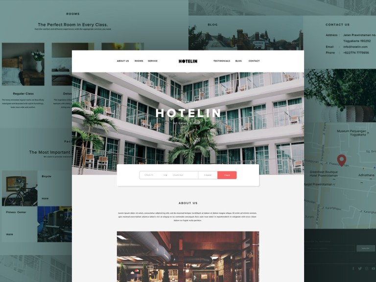 Hotelin
