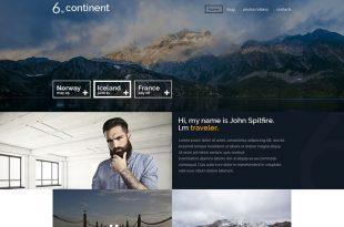Best Travel Wordpress Themes