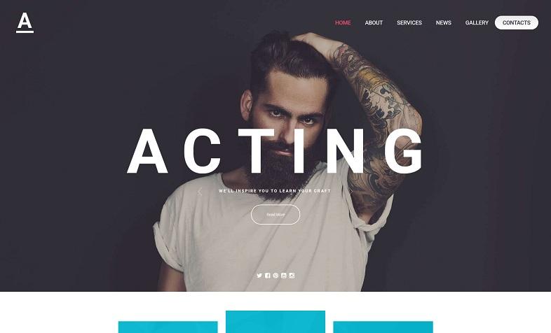 Acting Art