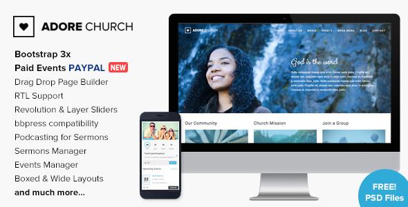 Adore Church