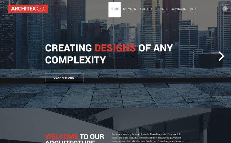 Architecture Co.
