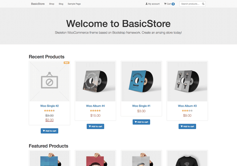 BasicStore