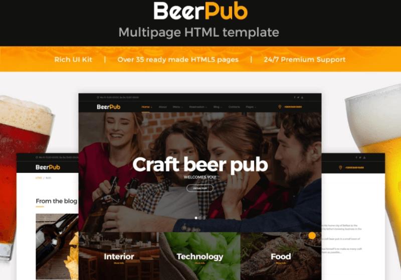BeerPub