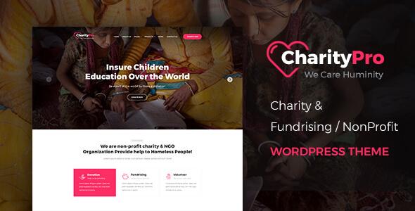 Charity Pro