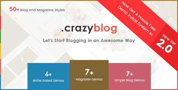 CrazyBlog