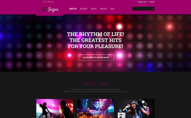 DJ Sugar