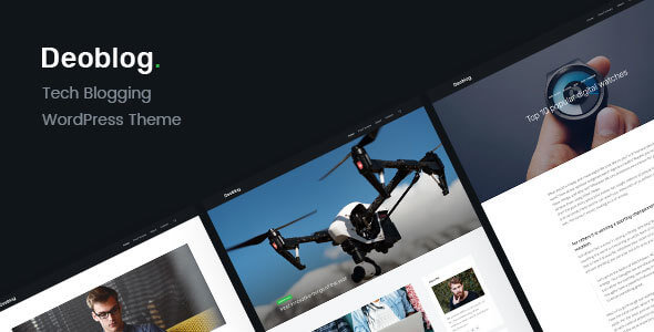 Best Fast Loading Wordpress Themes